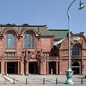 Mannheim Ausstellung in China - Kongress