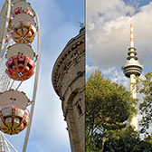 Mannheim Ausstellung in China -