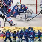 Mannheim Ausstellung in China - Eishockey