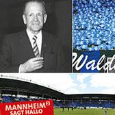 Mannheim Ausstellung in China - FC Waldhof