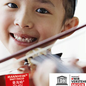 Mannheim Ausstellung in China - City of Music