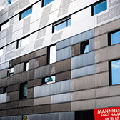 Mannheim Ausstellung in China - Pop Akademie 1