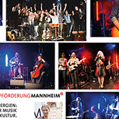 Mannheim Ausstellung in China - Musik Zusammenschau
