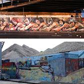 Mannheim Ausstellung in China - Street Art