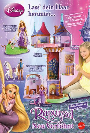 Disney Produktanzeigen