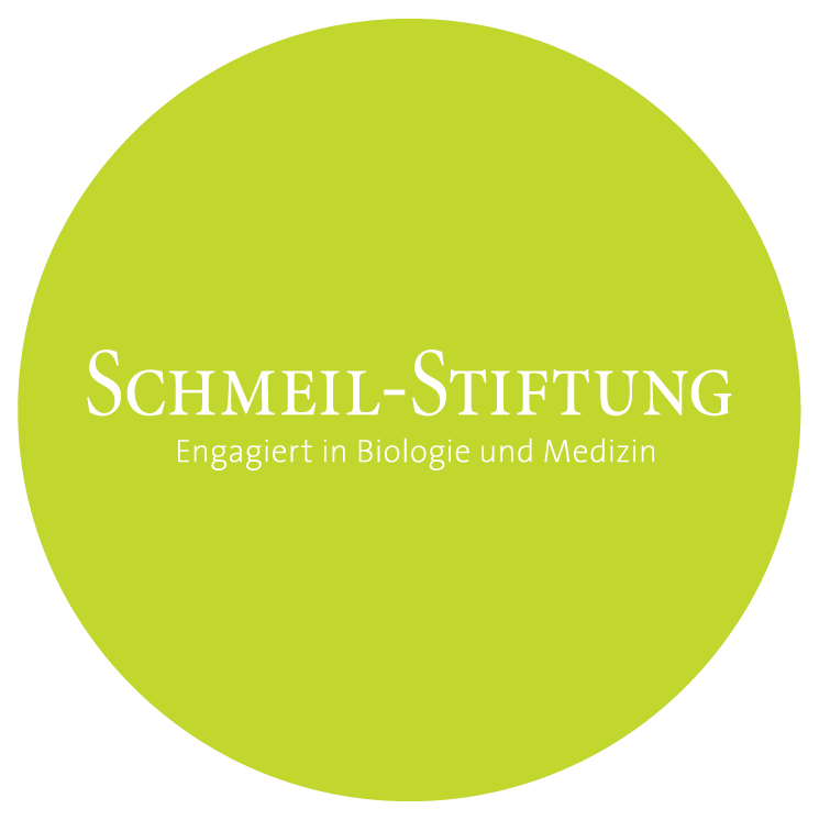 Arbeitsbeispiel Referenzen Schmeil Stiftung logo