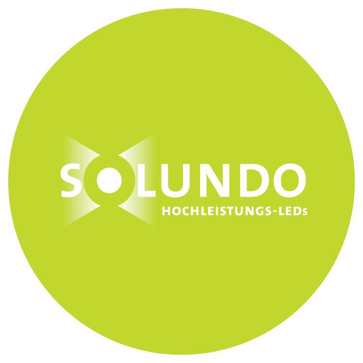 Arbeitsbeispiel Referenzen Solundo logo