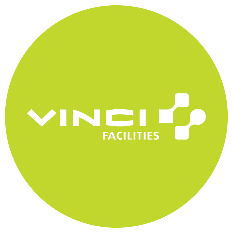 Referenzen - Vinci Facilities