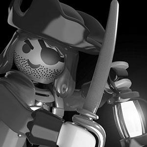 Playmobil Figur
