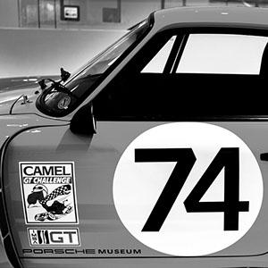 Camel Auto GT