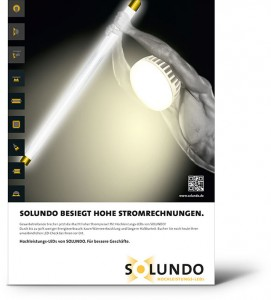 Solundo Website