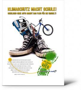 GDW Umwelt Plakat