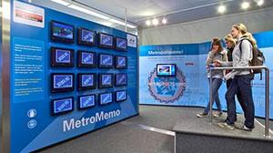 Metro Messe Memo