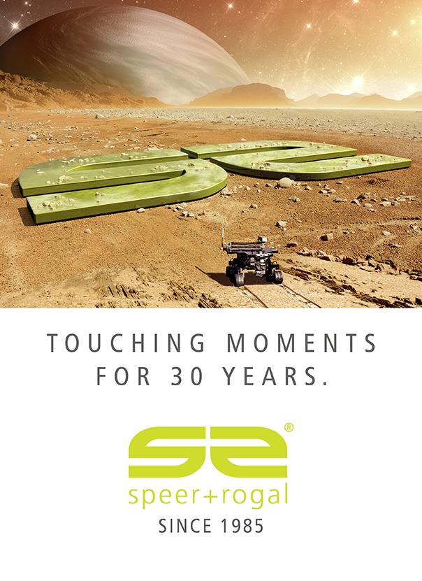 Speer+Rogal since 1985