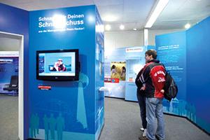 Metropolregion Rhein Neckar - Ausstellung 1