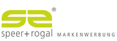 Speer+Rogal logo