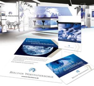 Werbeagentur Frankfurt - Klassische Werbung
