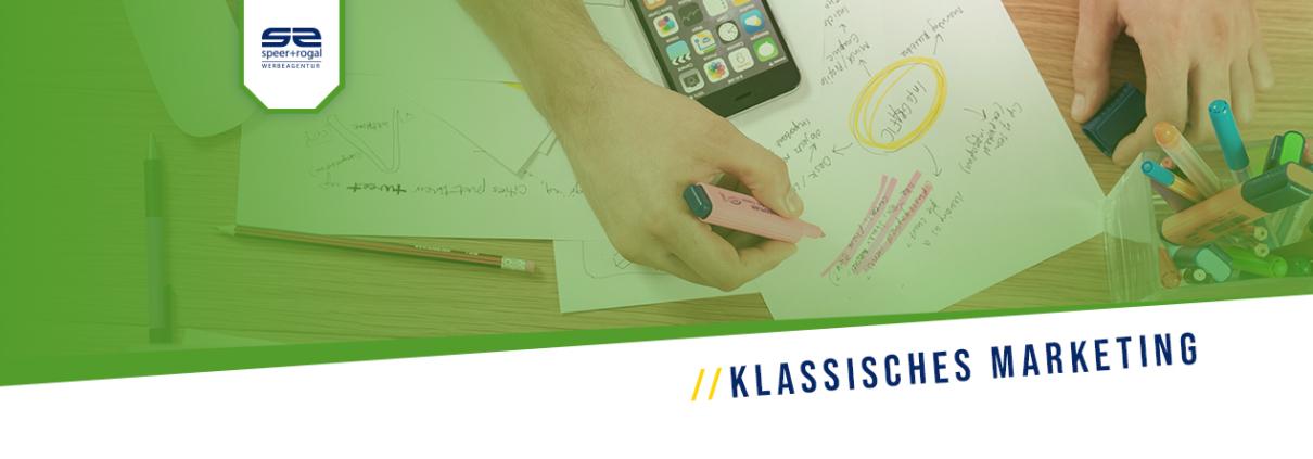 Blog Post Header Klassisches Marketing 4