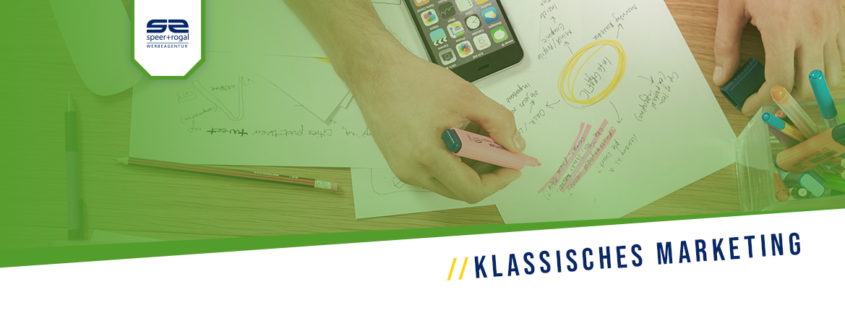 Blog Post Header Klassisches Marketing 4