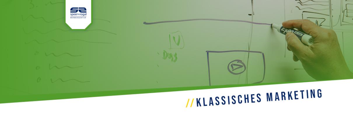 Blog Post Header Klassisches Marketing 5
