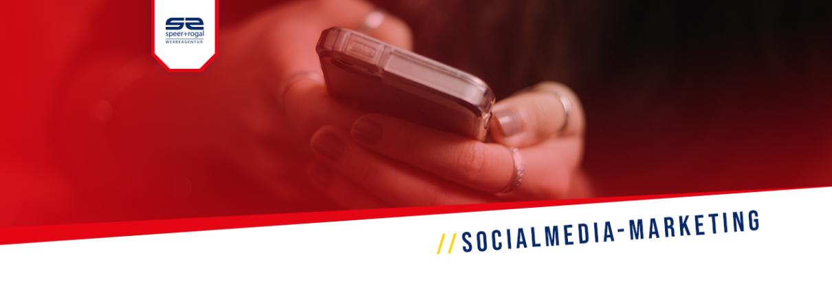 Social Media Blog Titelbild Handy 2
