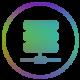 Hosting Icon