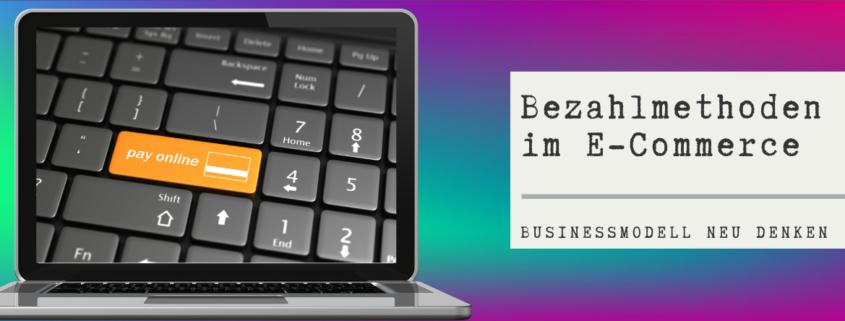 Blogvorschau E-Payment