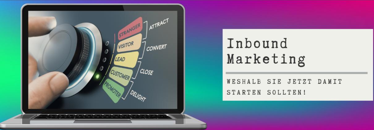 Blogvorschau Inbound Marketing