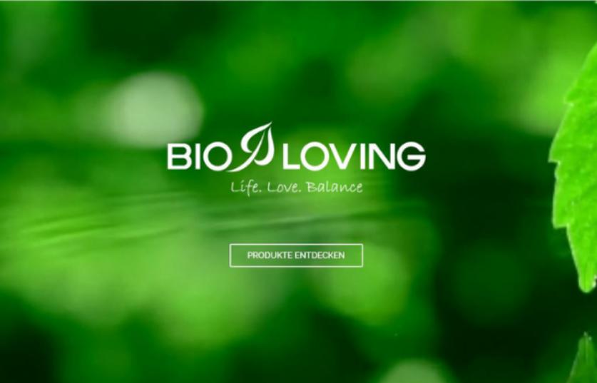 Bioloving Shop