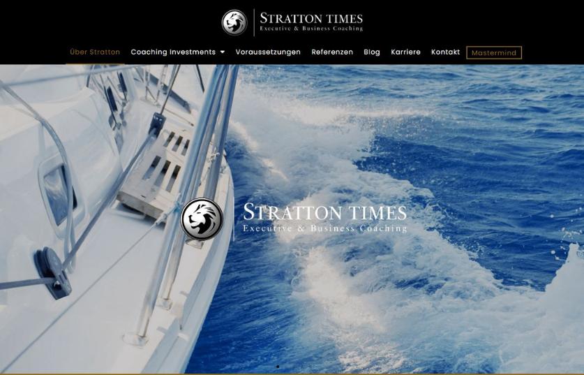 Stratton Times Management Training